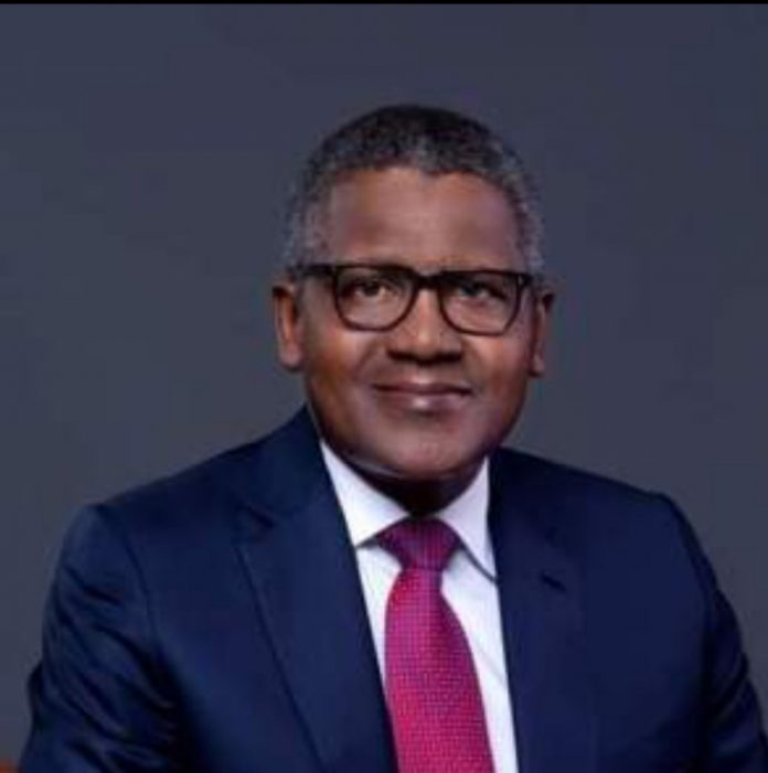 DANGOTE REFINERY: Is NNPC Investing or Bailing Out The Unbailable?
